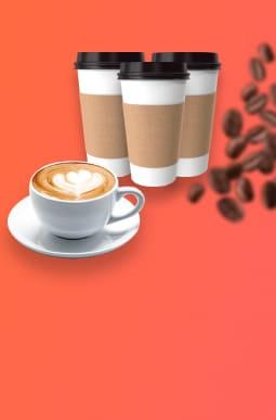 Кофейня, магазин Чая и кофе