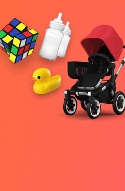 Магазина детских товаров