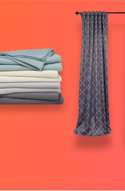 Магазин Текстиля (ткани, шторы)
