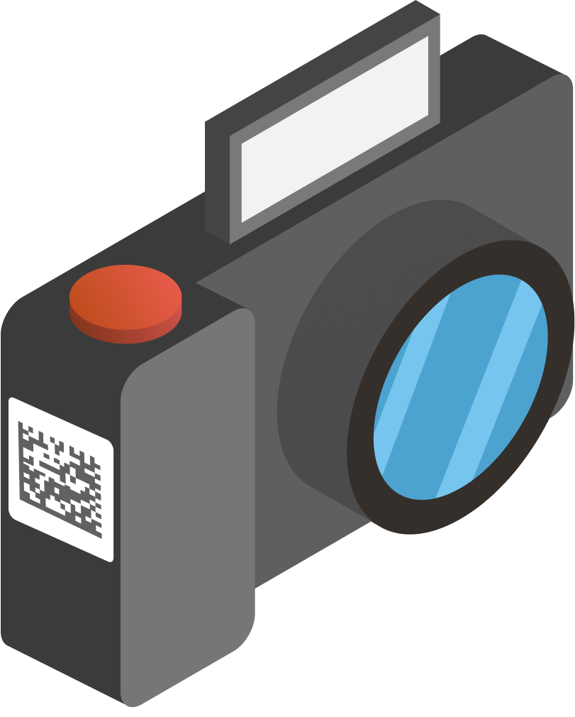Маркировка фотокамер и фотовспышек