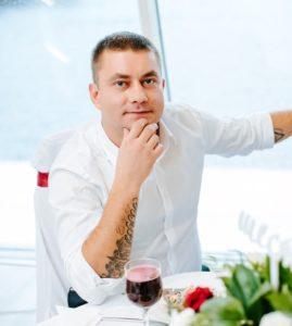 Сергей Фадеенко
