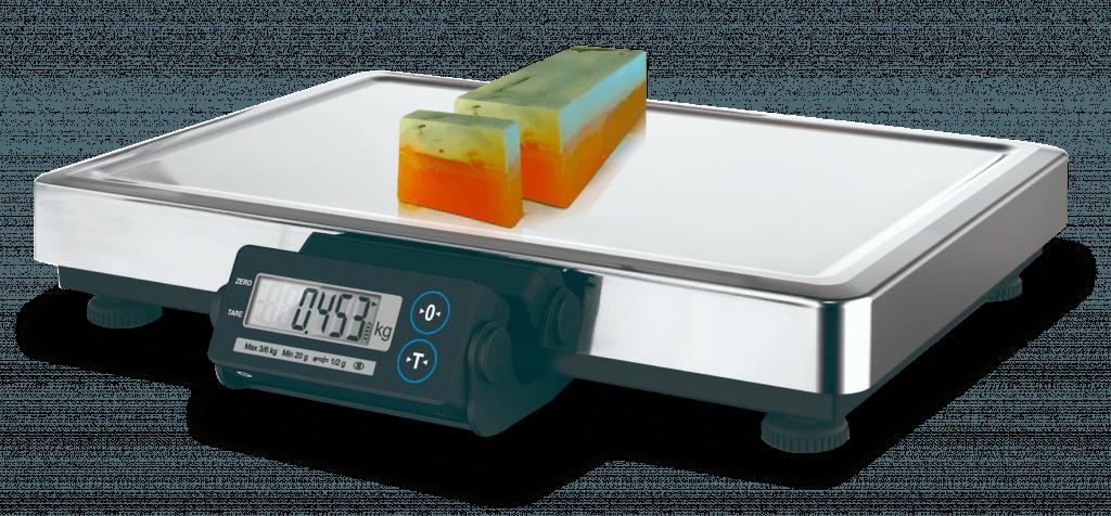 Весы на кассе