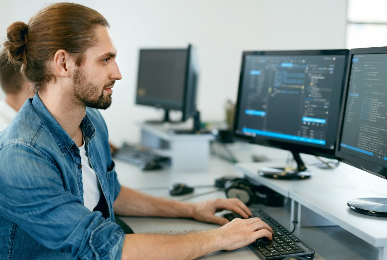 Freelance job programming востребованность на фрилансе